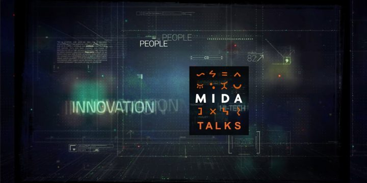 MIDA TALKS: Diversity & Inclusion