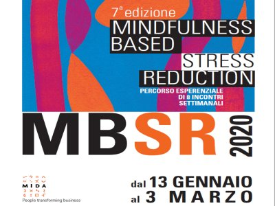 Mindfulness Protocollo MBSR 2020