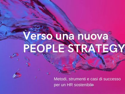 Webinar People Strategy HR Risorse Umane